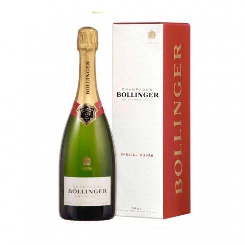 Champagne Bollinger Spéciale Cuvée 75cl
