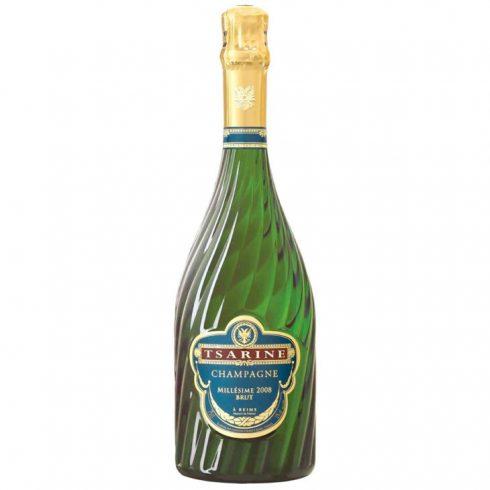 Champagne Tsarine Millésimé Brut 2014