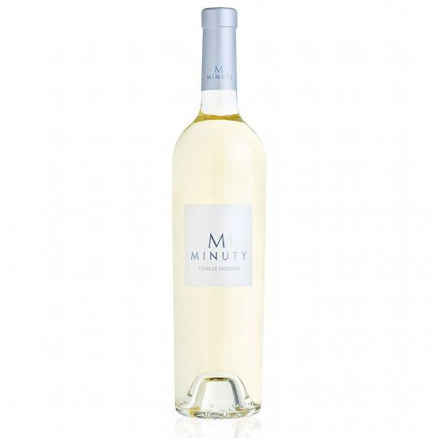 M de Minuty – Côtes de Provence Blanc