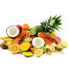 Saveurs fruits exotiques