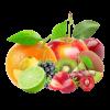 Saveurs Fruitées