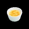 Saveurs crème brulée