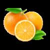 Saveurs Orange
